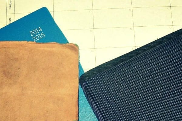 Four Student Planners We Use