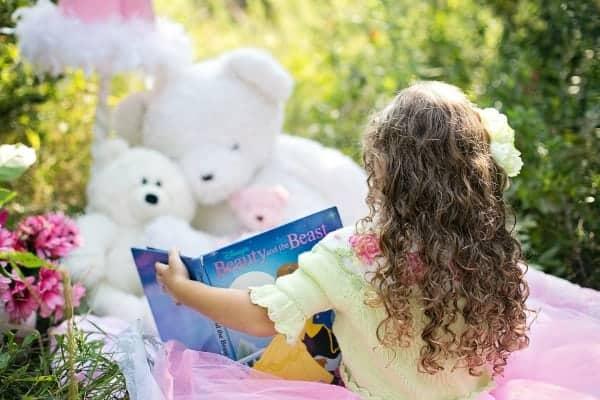 11 Fantastic Books for Little Girls