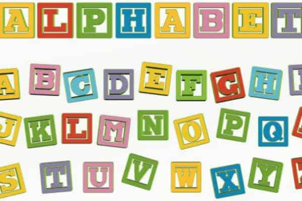 4 Uses for the Magnetic Alphabet