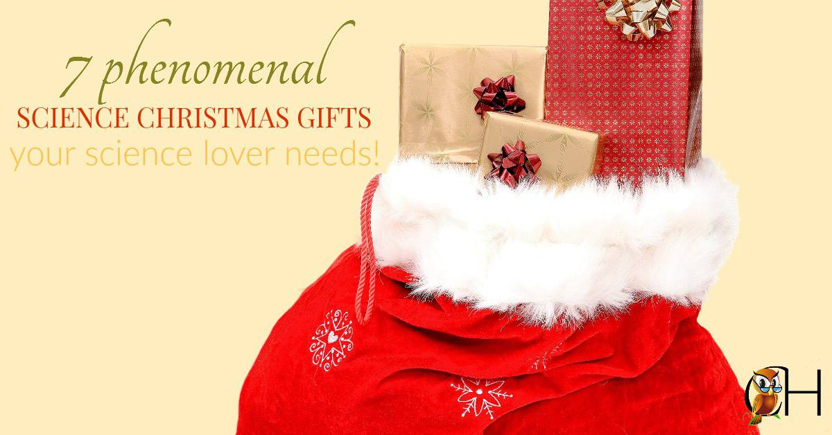 7 Phenomenal Science Christmas Gifts | Classically Homeschooling