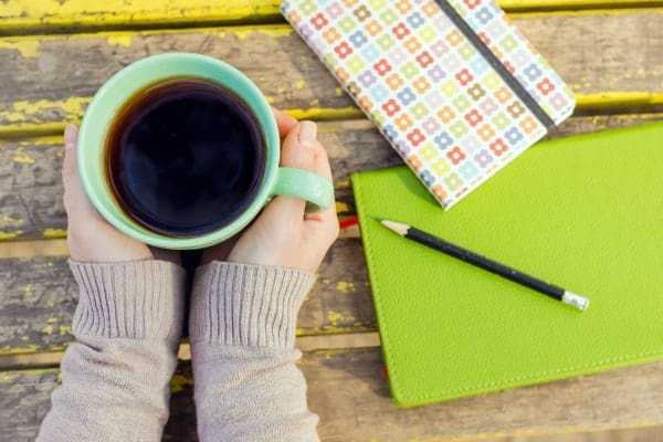 5 Easy Things to Do When the Homeschool is Overwhelming