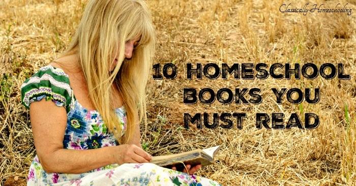 homeschool books fb