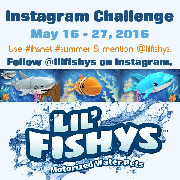 lilfishy-Instagram-Challenge