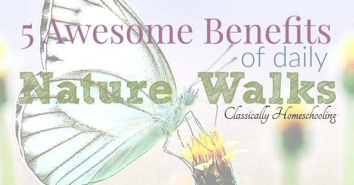 nature walks fb