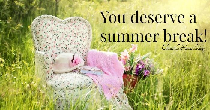 summer break fb