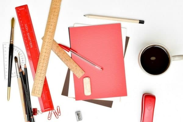 The 10 Essential Office Supplies You Need for Your Homeschool