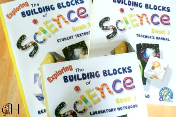 You Need an Open-and-Go Spiral Science Curriculum
