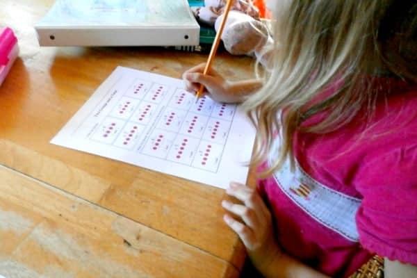 Mammoth Math: An Easy Math Curriculum to Use