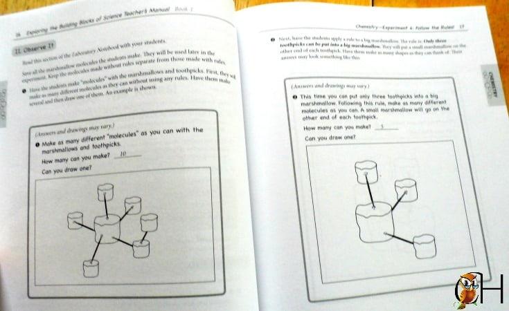 science teachers manual
