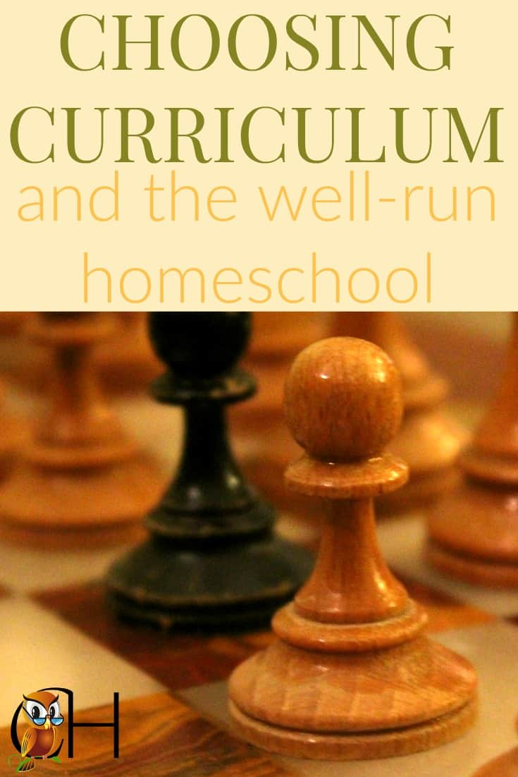 It's time to find the best curriculum for your family. I've found choosing curriculum for your family is a personal activity. It depends on your teaching style.