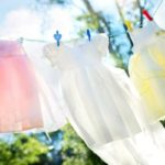 5 Terrific Tips to Staying on Top of Your Laundry