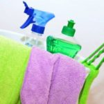 3 Awesome Ways to Create a Weekly Cleaning Routine