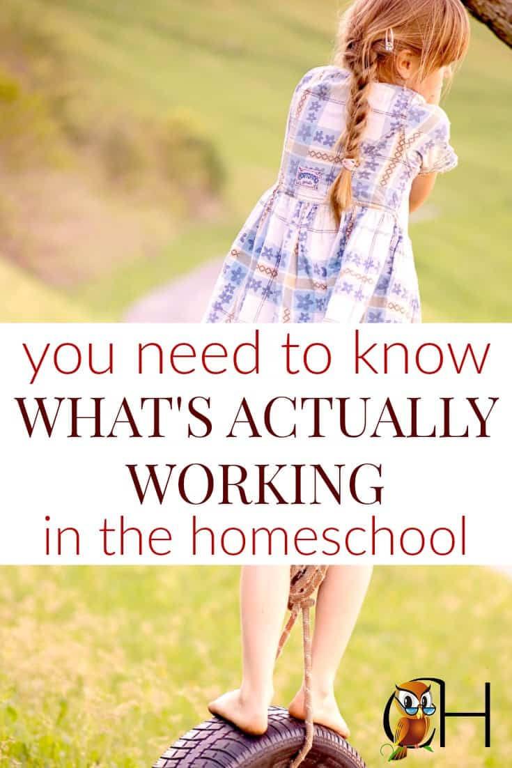 Have you found the perfect homeschool curriculum? Then a couple months down the road, you can't stand it. What happened? Read to find out!