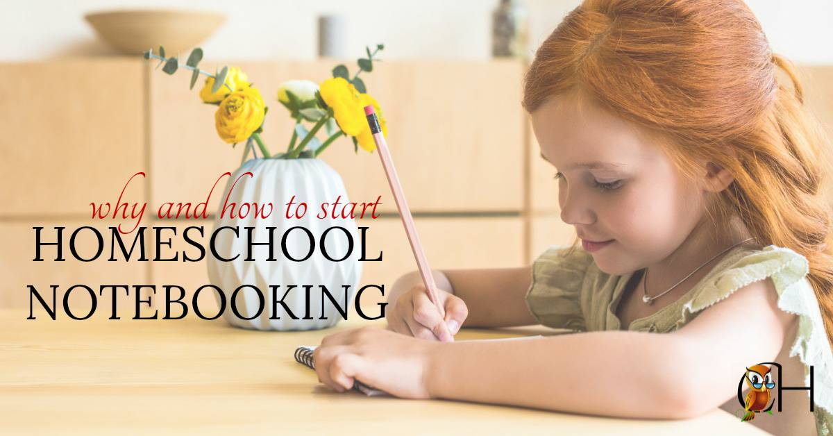 Learn how homeschool notebooking will transform your homeschool! Add subjects that were skipped. Create beautiful books. And no more whining about writing!!!!