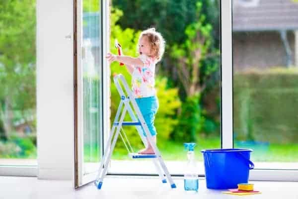 Top 10 Tips for Keeping a Clean House
