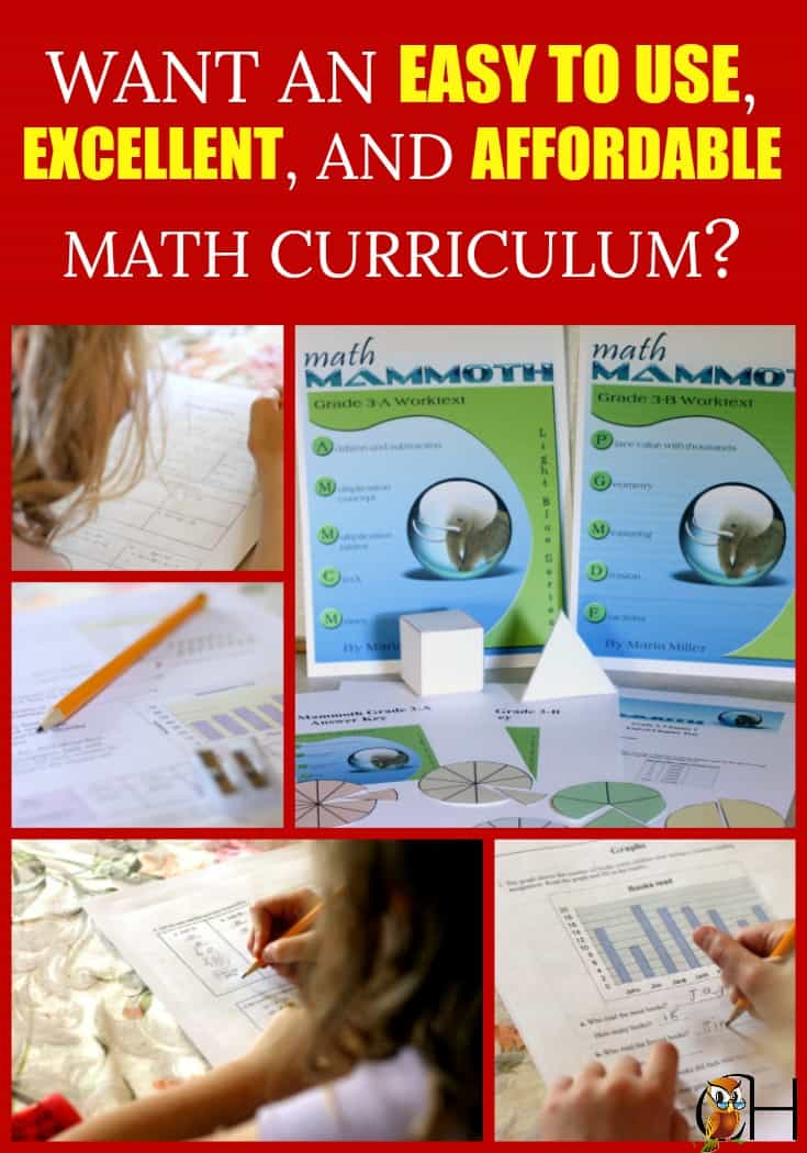 c934d7fb1b3 Are you looking for a quality, affordable math curriculum that's also easy  to use?
